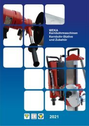 2021-WEKA-Kernbohrtechnik