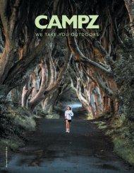 Campz Magazin Sommer 2021