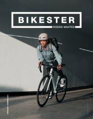 Bikester Magazin Sommer 2021