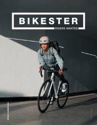 Bikester magazine summer 2021