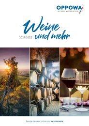 Getränke Oppowa - Weinkatalog
