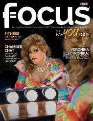 2019 Issue 1 Jan/Feb - Focus Mid-Tenn Magazine