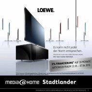 Mustermann Stadtlander - media@home