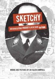 Sketchy: Fascist Flirtations in Punk
