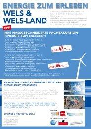 WELS & WELS-LAND