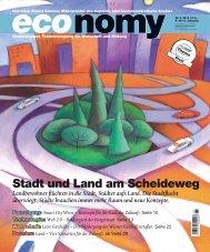 Stadt und Land am Scheideweg - Economyaustria.at