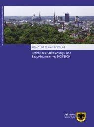 und Bauordnungsamt Dortmund 2008 [pdf, 13