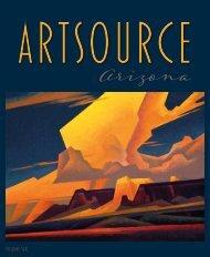 ARTSource Arizona - Volume Six