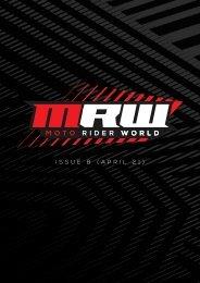 MRW Issue 8