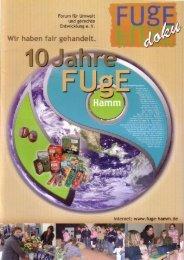 12.Eine-Welt-und-Umwelttag FA! - FUgE Hamm