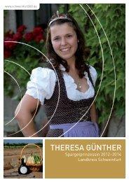 THERESA GÜNTHER - Schweinfurt 360