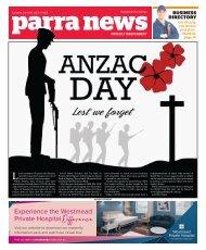 Parra News April 20 2021