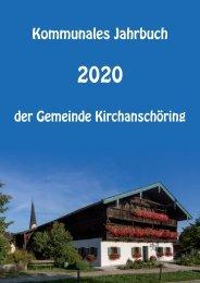 Kommunaljahrbuch 2020 Kirchanschöring