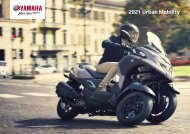 2021 Roller Urban Mobility Prospekt