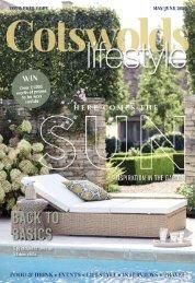 Cotswolds Lifestyle May - Jun 2021