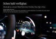Mercedes-Benz SL Preisliste