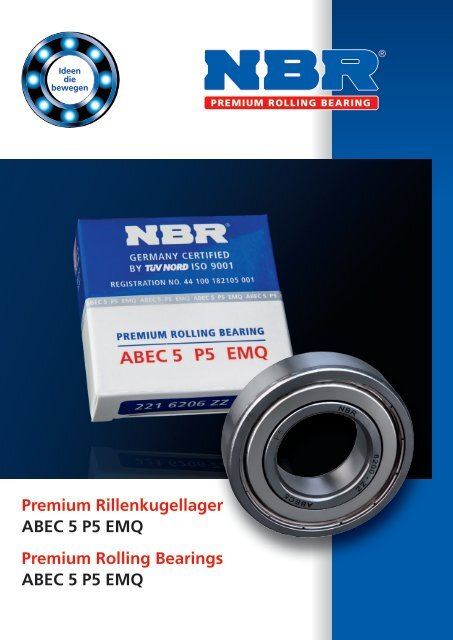 NBR_NBR_Premium_Rillenkugellager