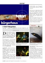 bürgerhaus - Home @ BÜRGERFORUM LAUCHHAU-LAUCHÄCKER