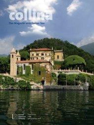 Das Magazin vom Comer See - Journalisten Akademie