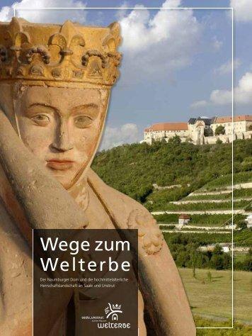 Naumburger Dom und die hochmittelalterliche Herrschaftslandschaft