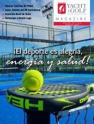 Revista del Yacht - 2021