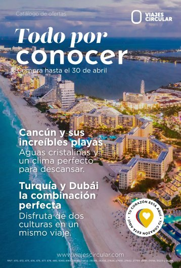 Catálogo Abril VC