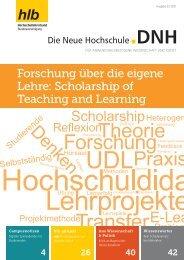 Die Neue Hochschule Heft 2-2021