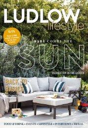 Ludlow Lifestyle May - Jun 2021