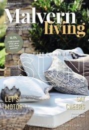 Malvern Living May - Jun 2021