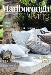 Marlborough Living May - Jun 2021