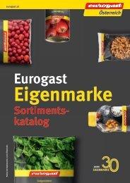 Eurogast Katalog 04-2021
