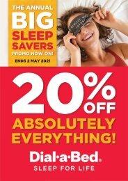 Big Sleep - 20% OFF