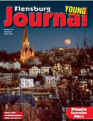 Flensburg Journal Nummer 112 downloaden