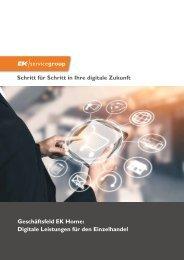 Digitale Leistungen