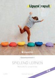 Kindergarten - Teil B
