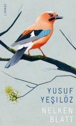 Auszug aus: Yusuf Yeşilöz: Nelkenblatt
