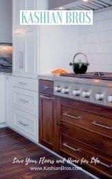 KB Floors, Kitchens, and Bath