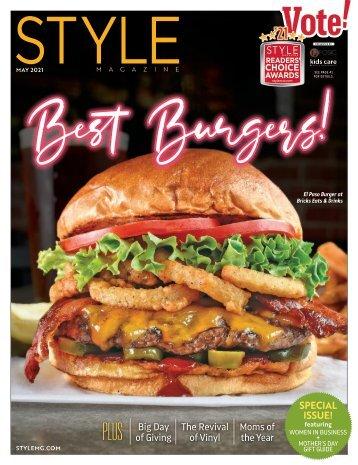 Style Magazine - May 2021