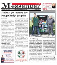 South Messenger - April 18th, 2021