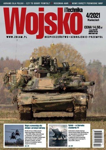Wojsko i Technika 4/2021
