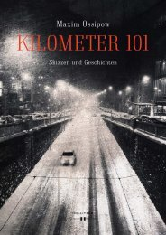 Leseprobe_Kilometer 101