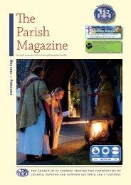 The Parish Magazine May 2021