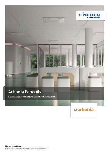 Arbonia Fancoils