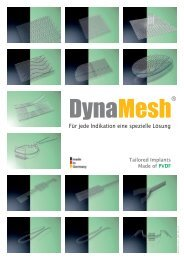 181KAT007D DynaMesh Katalog