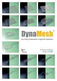 181KAT007E DynaMesh Catalog