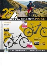 Fahrrad Schulze - 26.04.2021