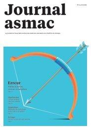Journal asmac No 2 - avril 2021