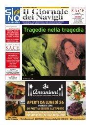 Giornale dei Navigli n. 16 - 23 aprile 2021
