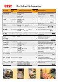 Overflade og Hårdpålægning - AH International A/S - Page 2