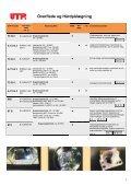 Overflade og Hårdpålægning - AH International A/S - Page 5